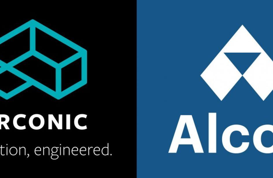Alcoa Arconic
