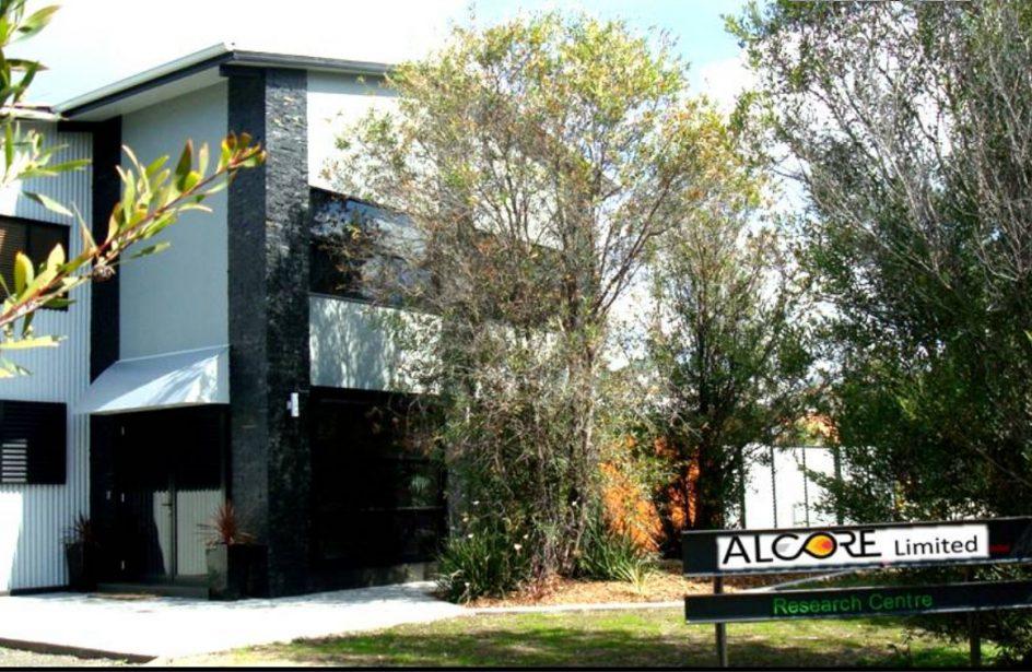 ABx's ALCORE Ltd. Acquires Sufficient Funding To Begin Aluminium Fluoride Project