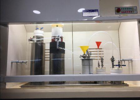 ABx's ALCORE Begins Refining Bauxite Into Aluminium Fluoride