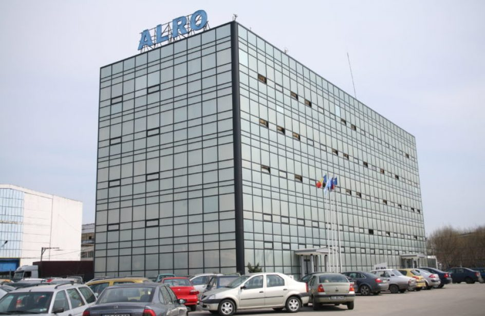 Alro Slatina Predicting Slimmer Bottom Line In 2019 Due To Rising Electrical Costs