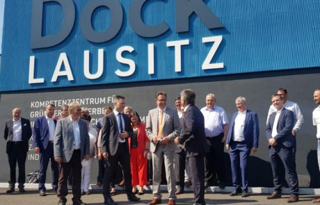 Altech Opens R&D Facility And Offices In Germany