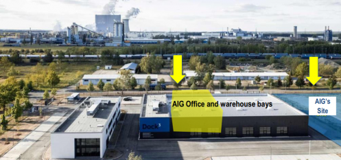Altech Pre-Feasibility Study For Germany High-Purity Alumina Coating Site Yielding Positive Results