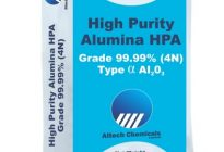 Altech Chemicals Offers Update to High-Purity Alumina Project