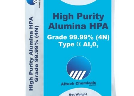 After Eight-Year Journey, Altech Awarded Patent For Kaolin To High-Purity Alumina Process