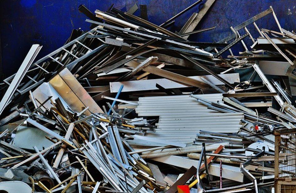 MRAI Calls For Abolition Of India's 2.5% Customs Duty On Scrap Aluminium