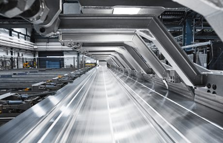 The Carbon Trust calls for carbon labelling to drive action in the primary aluminium sector
