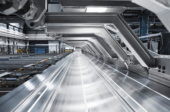 Are Things Finally Looking Up For The Aluminium Market?