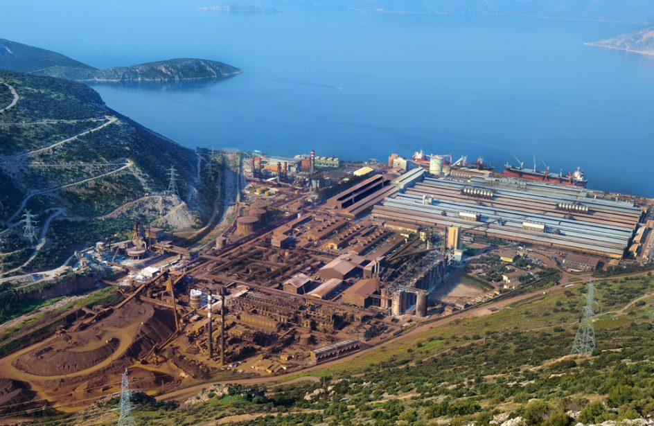 Aluminium of Greece (AOG): is the Pechiney spirit still alive?