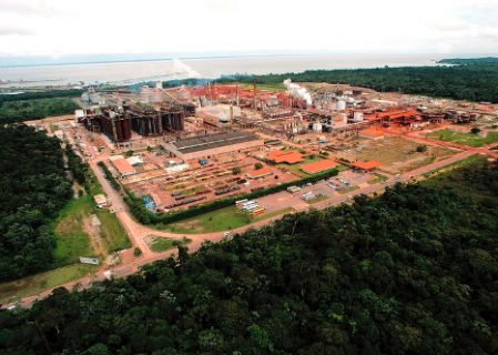 Hydro Challenges State Tests Finding Heavy Metal Pollution at Alunorte Alumina Refinery