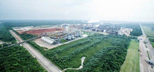 Norsk Hydro To Close Alunorte Alumina Refinery