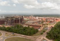 Production Resumes At World's Biggest Alumina Refinery In Brazil: Norsk Hydro