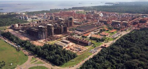 Norsk Hydro Signs MoU With New Fortress Energy For LNG Delivery To Alunorte Alumina Refinery