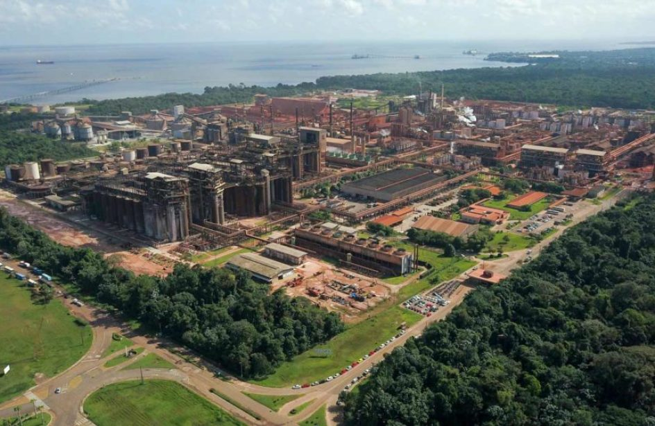 Hydro Inks Deal For LNG Supply To Alunorte Alumina Refinery