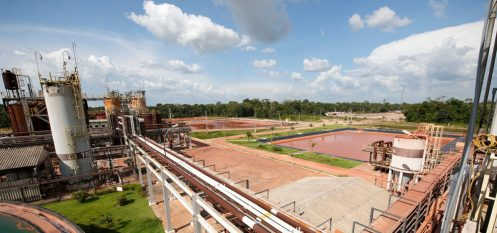 Alunorte, Norsk Hydro, And Ministerio Publico Federal File Petition To Lift Embargo On New Bauxite Residue Deposit Area