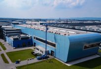 AMAG Begins Installation Of Massive Photovoltaic System At Aluminium Rolling Mill In Austria
