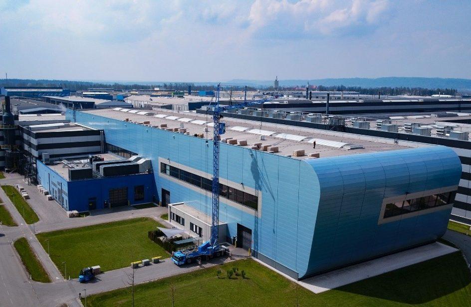 AMAG Begins Installation Of Massive Photovoltaic System At Aluminium Rolling Mill In Austria