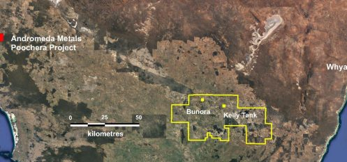 Archer Announces High-Purity Alumina Exploration Target In South Australia