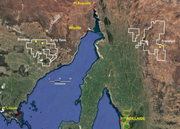 Archer Continues Testing At Twin Kaolin Sites In South Australia