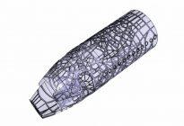 European Project Develops 3D-Printing Process for Applying Aluminium Stiffeners to Aerospace Fuselage Panels