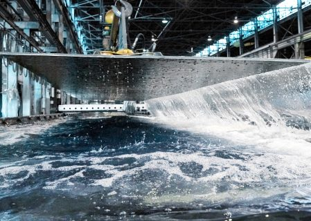 Arconic Announces US$100 MM Expansion To Operations At Eastern Tennessee Aluminium Plant