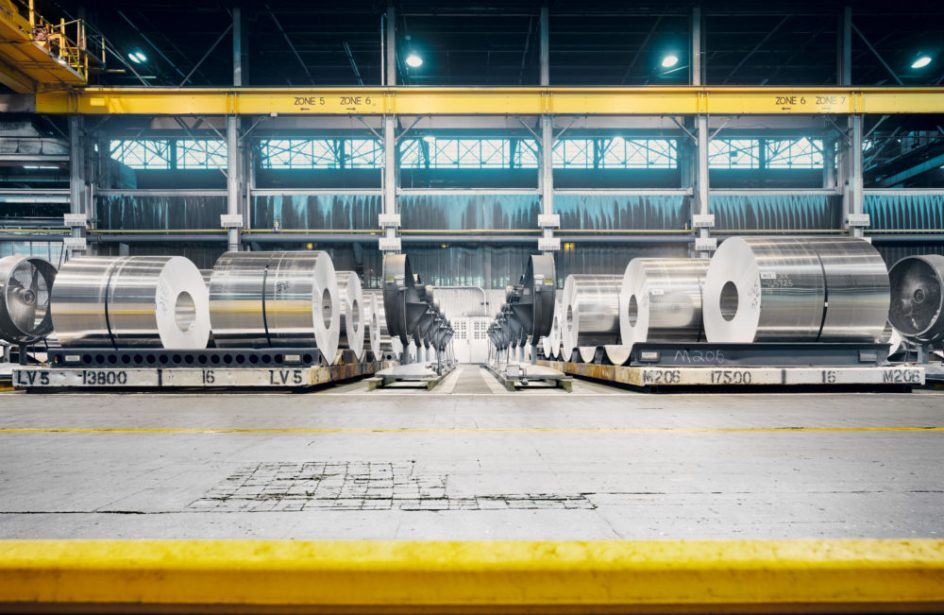 Arconic Sells Texarkana Aluminium Rolling Mill To Taiwan Firm For US$300 Million Plus Contingency Cash