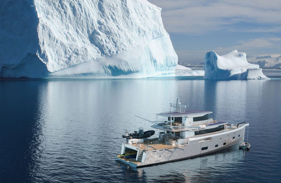 Norsk Hydro Partners With Arksen On New Sustainable Exploration And Research Vessel Project