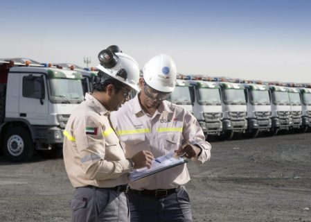 Waste Management System Now In Place At Al Taweelah, EGA Projects First Production For First Half Of 2019
