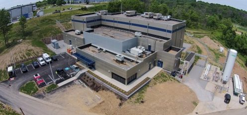 Alcoa Debuts 3D Printing Metal Powder Plant in West Pennsylvania