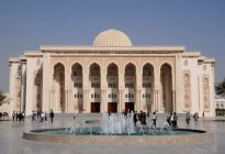 EGA Inks Partnership Deal With American University of Sharjah To Cooperate In Soil Improvement Research