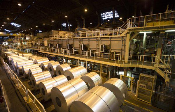 Constellium Launches Partnership To Develop Automotive Aluminium Technology