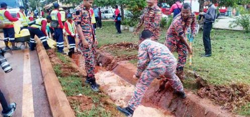 Revised Bauxite Mining Regs to be Completed by End of Moratorium: Deputy Minister