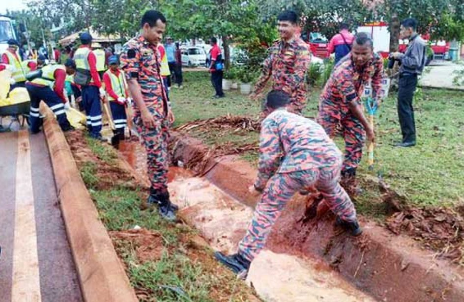 Miners to Pay Cost for Dedicated Road in Pahang