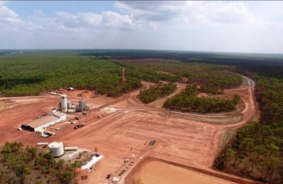 Construction at Metro Mining's Bauxite Hills Mine Continues On Schedule and Under Budget