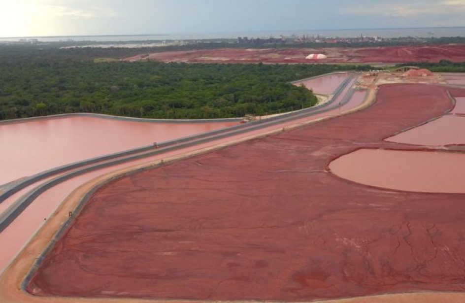 Norsk Hydro Launches Collaboration With University of São Paulo On Sustainable Uses For Red Mud