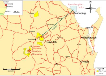 ABx Lands Full Funding Of Binjour Bauxite Project In Deal With Rawmin