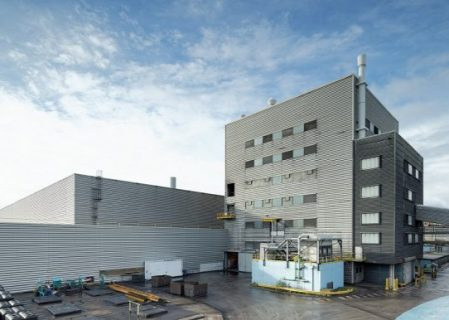 Liberty House Secures Funding For Purchase Of  Aluminium Dunkerque From Rio Tinto