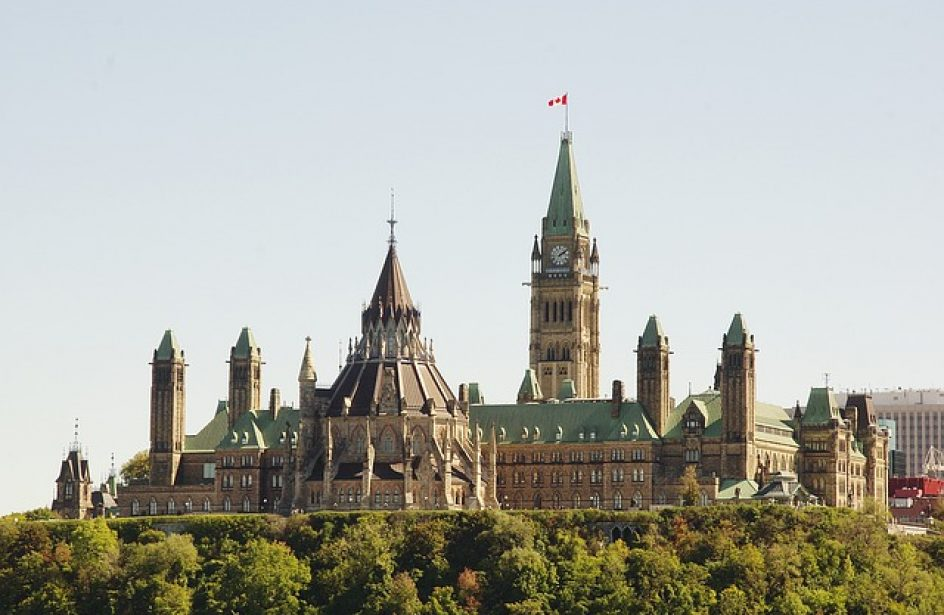 Ottawa Announces C$100 Million Investment In Aluminium And Steel Firms Impacted By Section 232 Tariffs