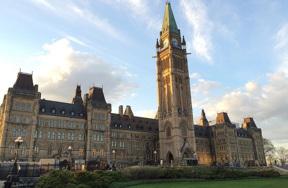 Canadian Government Mulling Aid Package for Aluminium Smelters