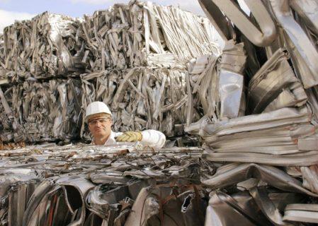 Interview with European Aluminium's Maarten G. Labberton and Magdalena Garczyńska