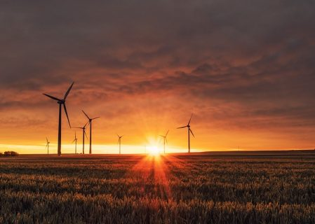 Nalco Plans 150-mW Wind Power Facility in Odisha