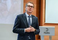 Aluminium Demand Growth Blunted By Sanctions In 2019: Hydro's Brandtzæg