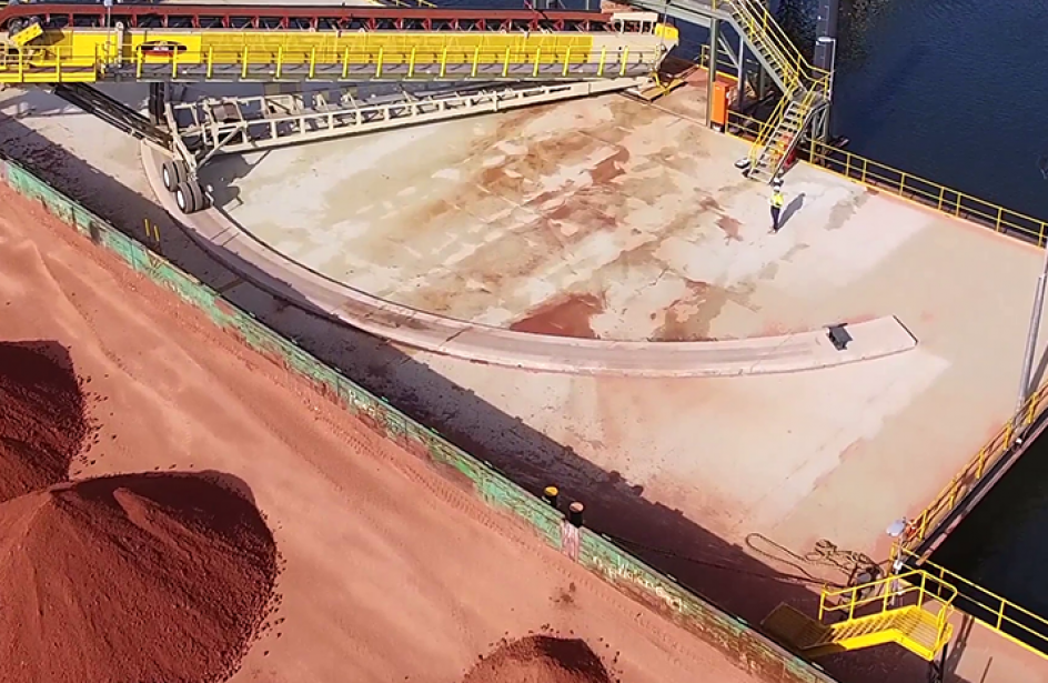 With Production Guidance Achieved, Metro Mining Transitions To Owner/Operator Of Bauxite Hills