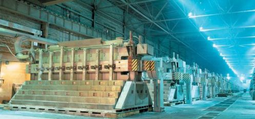 Global aluminium smelters' production costs on decline