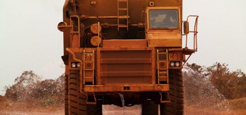 Rusal Plans First Bauxite Production at Guinea's Dian Dian Mine By Month's End