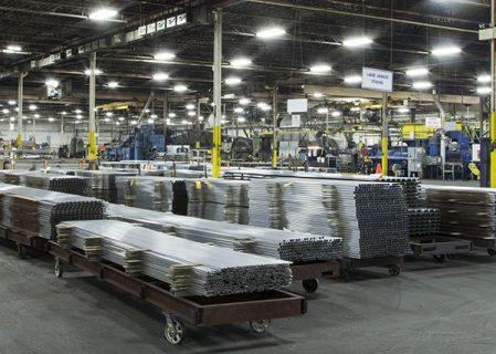 Dajcor To Establish US$19.6 Million Aluminium Extrusion Operation In SE Kentucky