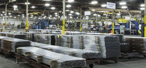 Dajcor Aluminum Plans C$10 MM Expansion