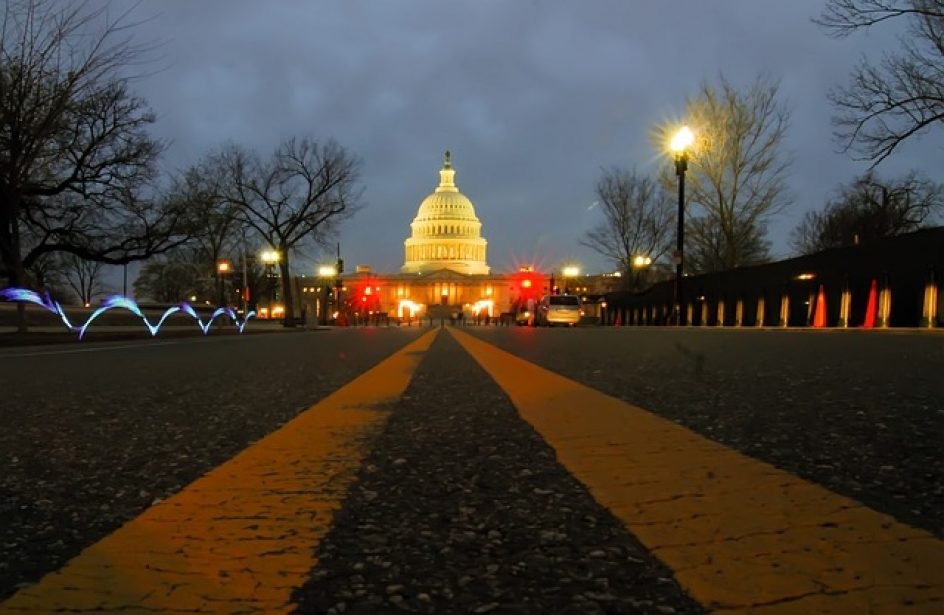 U.S. Aluminium Execs Take Case Against Chinese Imports to Capitol Hill