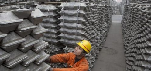 Aluminium Prices Break US$1,700 Barrier, Setting Fifteen-Month High