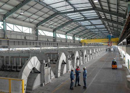 Emirates Global Aluminium Pondering IPO