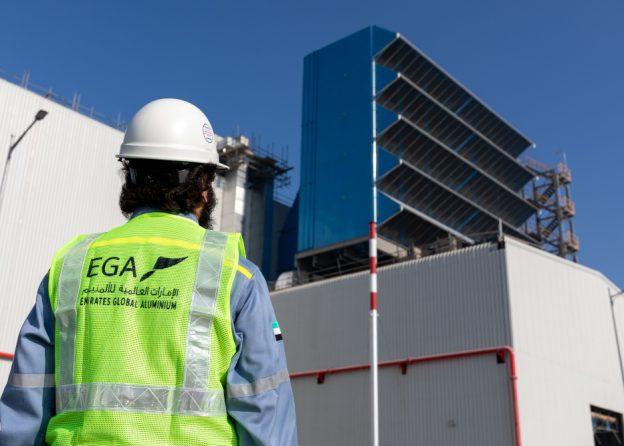 EGA Fires Up Cutting-Edge Gas Turbine At Jebel Ali
